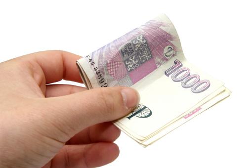 Půjčka bez registru ihned