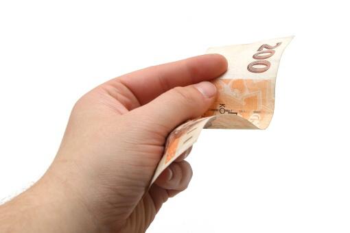 Nebankovní hotovostní půjčky na ruku